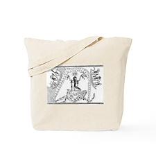 Kemet- Universe Tote Bag