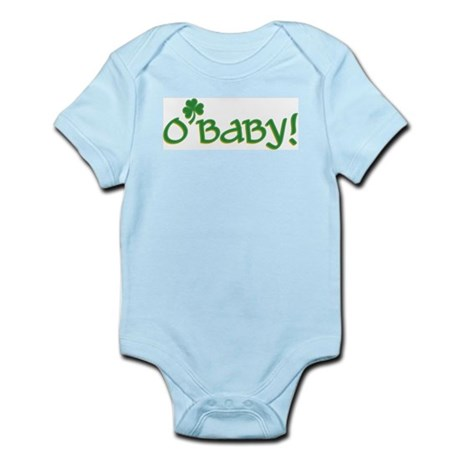 O'Baby! Infant Bodysuit