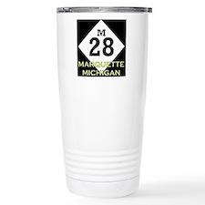 Cool Yooper Travel Mug