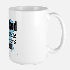 IKickedProstateCancerAss Mug