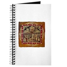 Old Jewish Symbols Journal