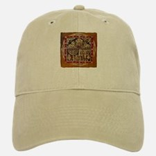 Old Jewish Symbols Baseball Baseball Cap