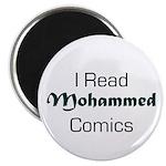 I Read Mohammed Comics 2.25