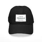 I Read Mohammed Comics Black Cap