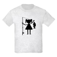 REEL GIRL T-Shirt