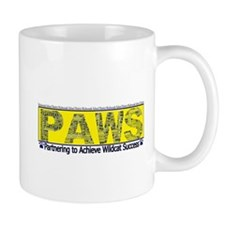 PAWS-Spell It Out Mug