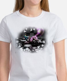 Cheshire Cat Women's T-Shirt