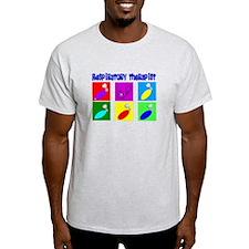 Respiratory Therapy 6 T-Shirt