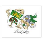 Murphy Sept Small Poster