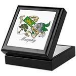 Murphy Sept Keepsake Box