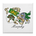 Murphy Sept Tile Coaster