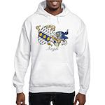 Nagle Sept Hooded Sweatshirt