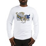 Nagle Sept Long Sleeve T-Shirt