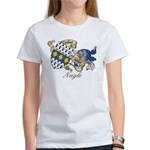 Nagle Sept Women's T-Shirt
