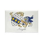 Nagle Sept Rectangle Magnet (10 pack)