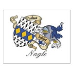 Nagle Sept Small Poster