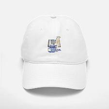 I Stand With Israel - Baseball Baseball Cap