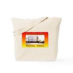 Hi-Way 39 Drive-In Theatre Tote Bag