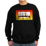 Hi-Way 39 Drive-In Theatre Sweatshirt (dark)