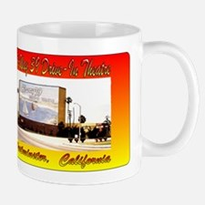 Hi-Way 39 Drive-In Theatre Mug