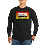 Hi-Way 39 Drive-In Theatre Long Sleeve Dark T-Shir
