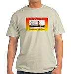 Hi-Way 39 Drive-In Theatre Light T-Shirt