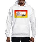 Hi-Way 39 Drive-In Theatre Hooded Sweatshirt