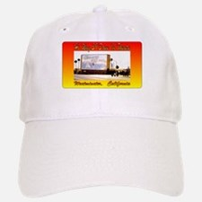 Hi-Way 39 Drive-In Theatre Baseball Baseball Cap