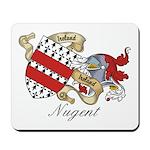 Nugent Sept Mousepad