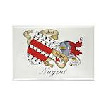 Nugent Sept Rectangle Magnet (10 pack)