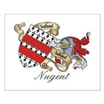 Nugent Sept Small Poster