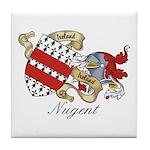 Nugent Sept Tile Coaster