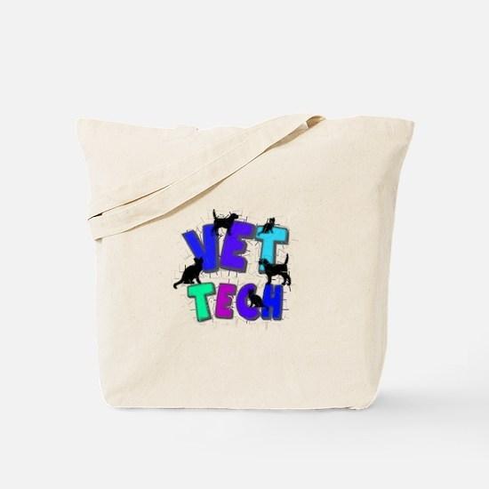 Veterinary II Tote Bag