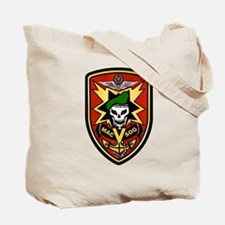 MACV-SOG NOT FORGOTTEN Tote Bag