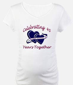 Anniversary party favors Shirt