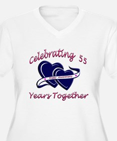 Cute 50th wedding anniversary party T-Shirt