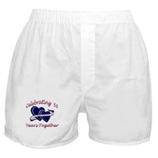 Unique Fifty fifth Boxer Shorts