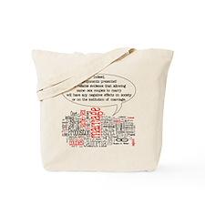 PROP H8 (2) Tote Bag