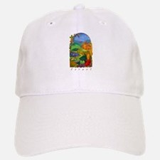 Land Of Israel Baseball Baseball Cap