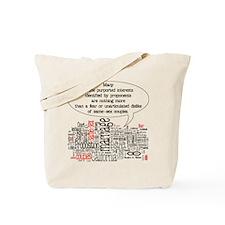 PROP H8 (3) Tote Bag