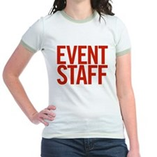 Event Staff (red) T