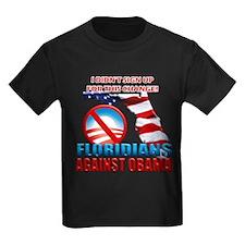 Floridians Against Obama T