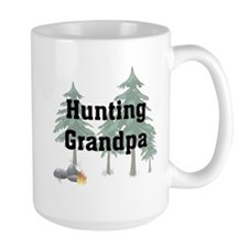 Hunting Grandpa Mug