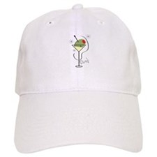 Party People Baseball Cap