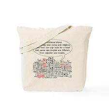 PROP H8 (4) Tote Bag