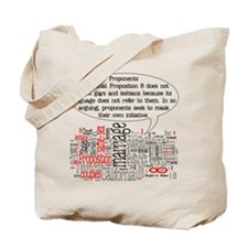 PROP H8 (5) Tote Bag