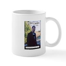 Willard's Canteen Mug