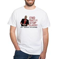 Cute End slavery Shirt