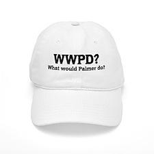 What would Palmer do? Baseball Cap