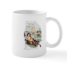 Goethe Toscana Small Mug